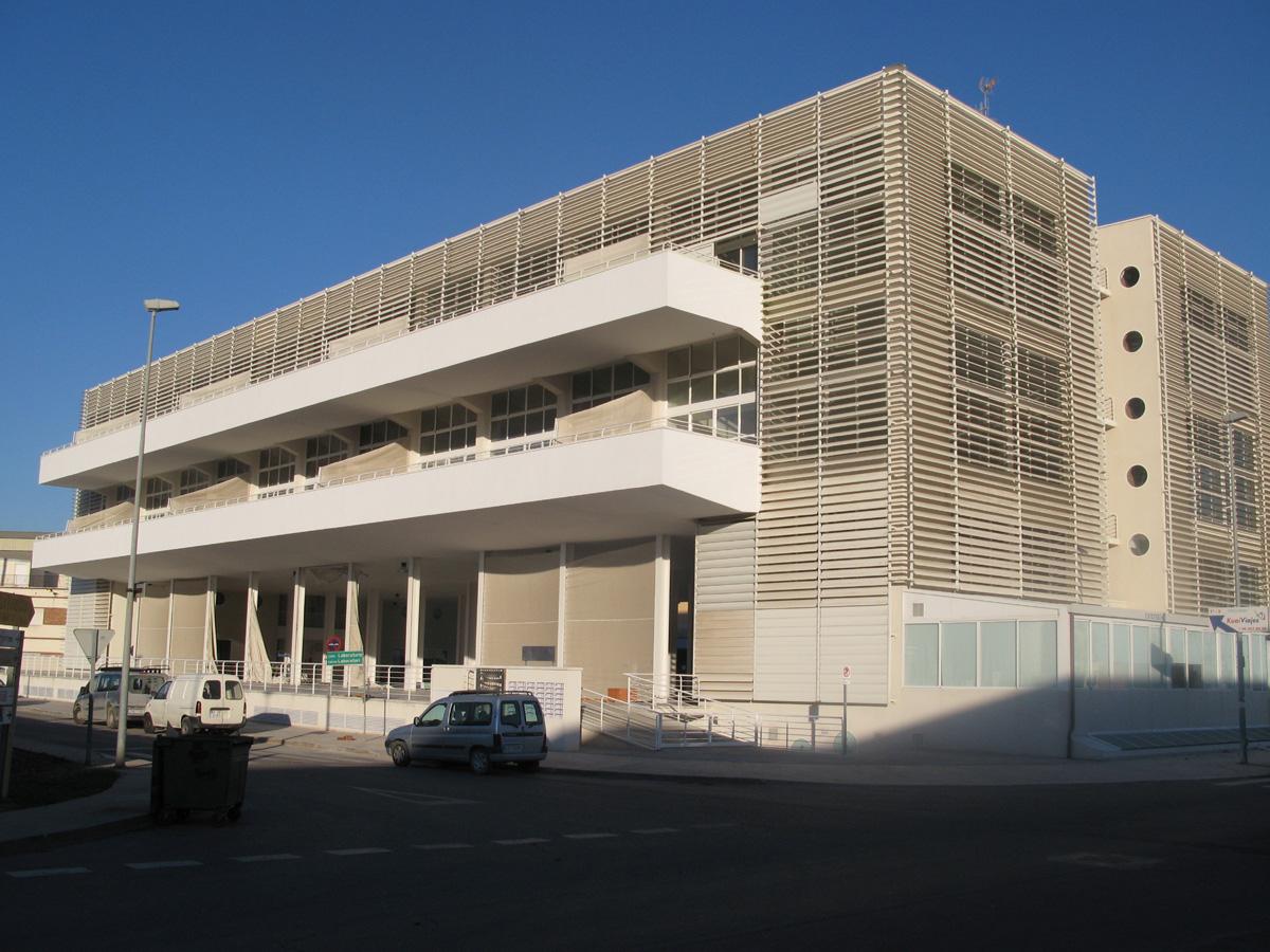 NMH Valencia